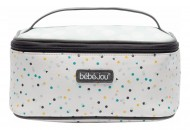 Baby beautycase Confetti Party
