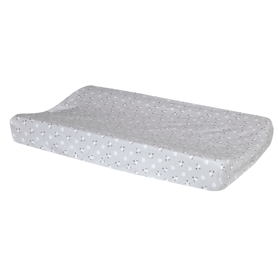 Afb: Changing pad cover jersey - Changing pad cover jersey Lou-Lou