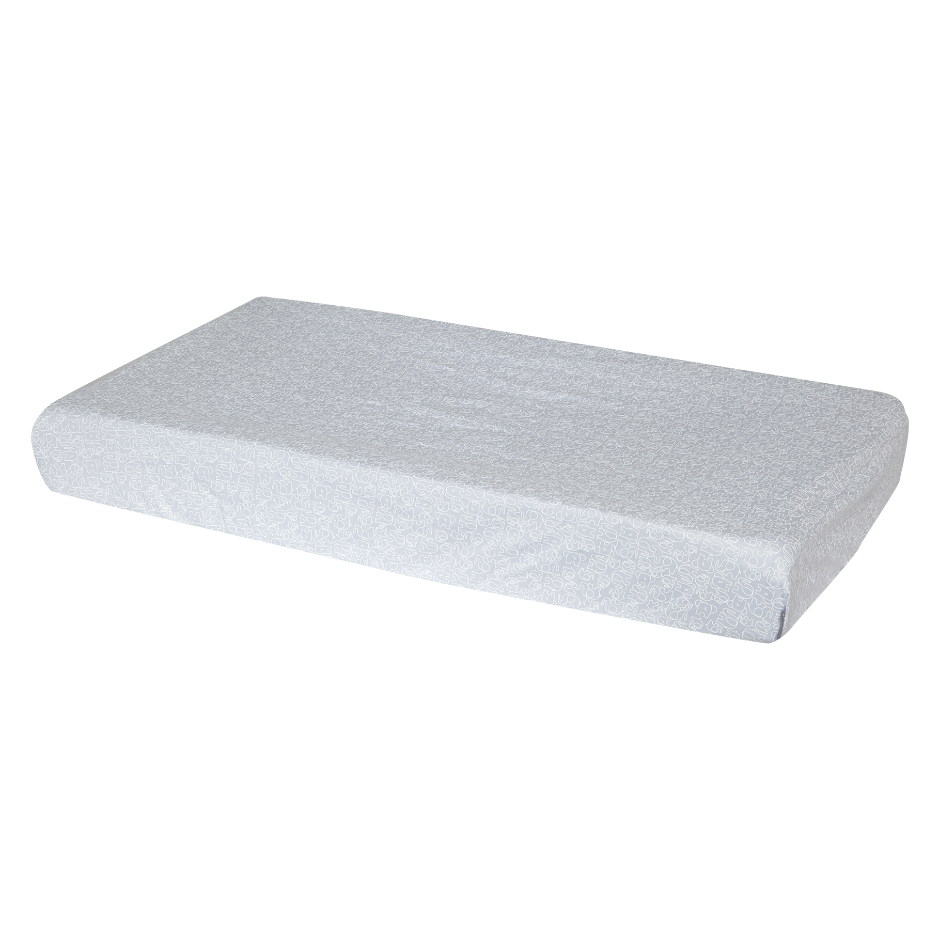 Afb: Changing pad cover jersey - Changing pad cover jersey Ollie