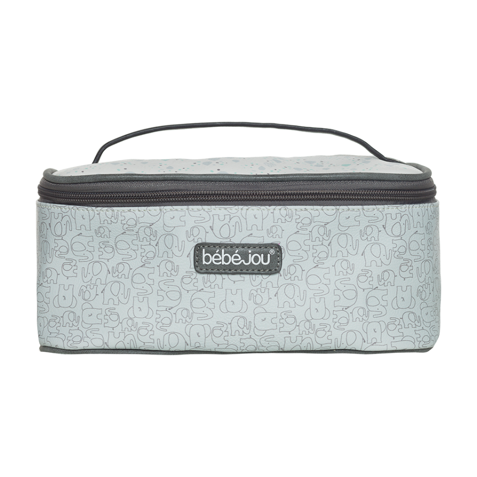 Afb: Baby beautycase Ollie