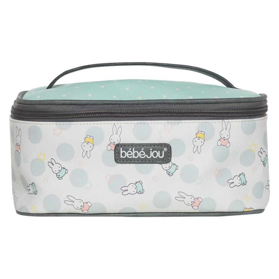 Afb: Baby beautycase Miffy