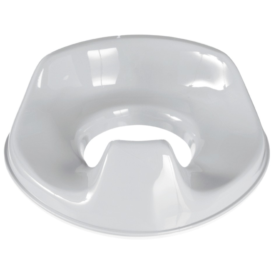 Afb: Toilet seat de luxe - Toilet seat de luxe Light Grey