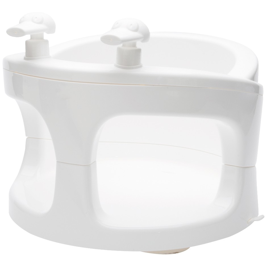 Afb: Bath ring - Bath ring White