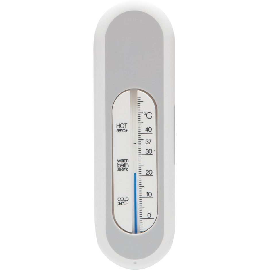 Afb: Badethermometer - Badethermometer Light Grey