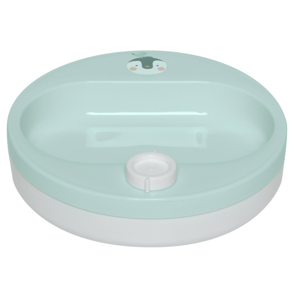 Afb: Hot water plate - Hot water plate Lou-Lou