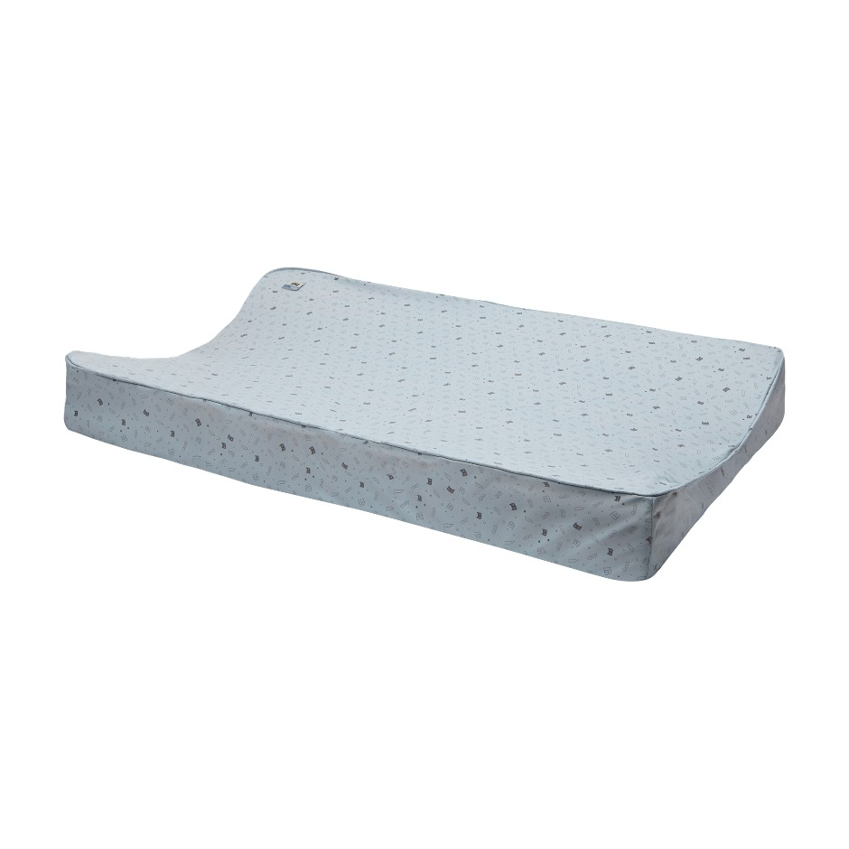 Afb: Changing pad 72x44 cm Fabulous - Changing pad 72x44 cm Fabulous Hero